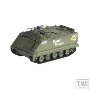 PKEA35005 Easy Model 1:72 Scale M113A2 US Army, Vietnam 1969