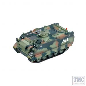 PKEA35006 Easy Model 1:72 Scale M113A2 3rd Forward Support Battalion