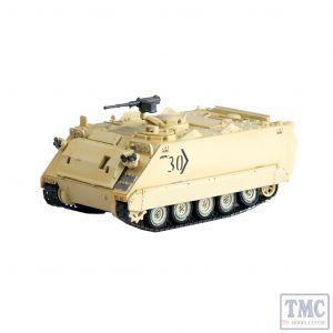 PKEA35008 Easy Model 1:72 Scale M113A2 3rd Bat.Hq