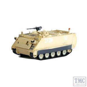 PKEA35009 Easy Model 1:72 Scale M113A2 US Army