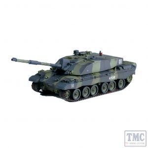PKEA35010 Easy Model 1:72 Scale Challenger 2