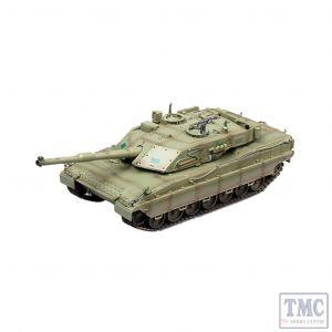 PKEA35013 Easy Model 1:72 Scale C-1 Ariete Italian MBT