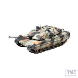 PKEA35014 Easy Model 1:72 Scale C-1 Ariete Italian MBT NATO