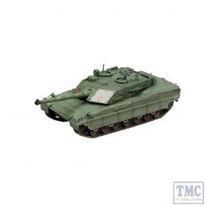PKEA35015 Easy Model 1:72 Scale C-1 Ariete Italian MBT E1