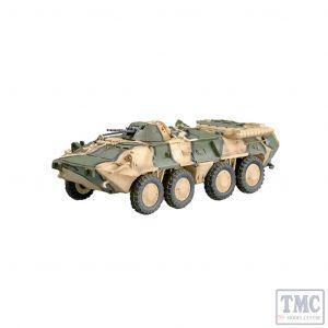 PKEA35019 Easy Model 1:72 Scale BTR-80-USSR Imperial Guards Battle