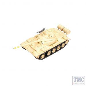 PKEA35022 Easy Model 1:72 Scale T-54 Iraq 1991