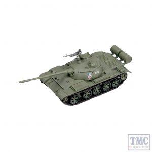 PKEA35023 Easy Model 1:72 Scale T-54 Kosovo 1998