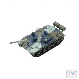 PKEA35025 Easy Model 1:72 Scale T-55 Finnish Army