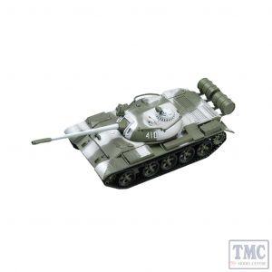 PKEA35026 Easy Model 1:72 Scale T-55 USSR Army
