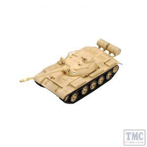 PKEA35027 Easy Model 1:72 Scale T-55 Iraq 1991