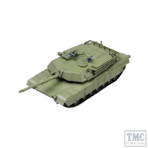 PKEA35028 Easy Model 1:72 Scale M1A1 Abrams 1988