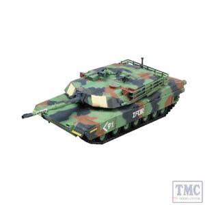 PKEA35029 Easy Model 1:72 Scale M1A1 Abrams Europe 1990