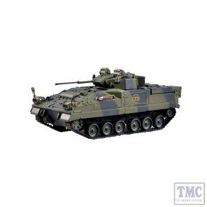 PKEA35037 Easy Model 1:72 Scale Warrior MCV 80 1st Bn, Germany 1993