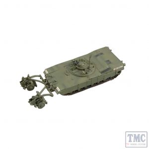 PKEA35048 Easy Model 1:72 Scale M1 Panther w/Mine Roller
