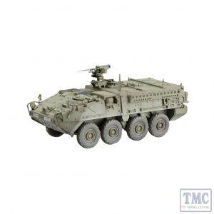 PKEA35050 Easy Model 1:72 Scale M1126 Stryker