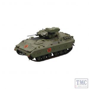 PKEA35051 Easy Model 1:72 Scale M2 (56) Light Tank