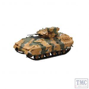 PKEA35052 Easy Model 1:72 Scale M2 Light Tank