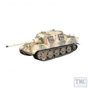 PKEA36110 Easy Model 1:72 Scale Jagdtiger