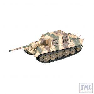 PKEA36111 Easy Model 1:72 Scale Jagdtiger