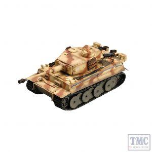 PKEA36210 Easy Model 1:72 Scale Tiger 1 Early Type, Das Reich Russia 1943