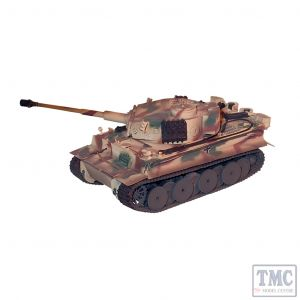 PKEA36211 Easy Model 1:72 Scale Tiger 1 Early Type, Italy 1943