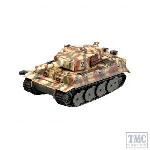 PKEA36212 Easy Model 1:72 Scale Tiger 1 Mid Type, Italy 1944
