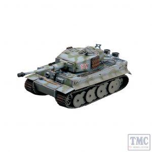 PKEA36216 Easy Model 1:72 Scale Tiger 1 Mid Type, Normandy 1944