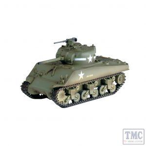 PKEA36254 Easy Model 1:72 Scale M4A3 Sherman 10th Tank Battalion