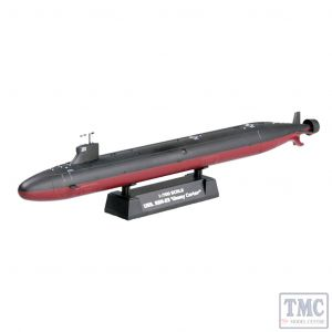 PKEA37303 Easy Model 1:700 Scale USS Jimmy Carter SSN-23