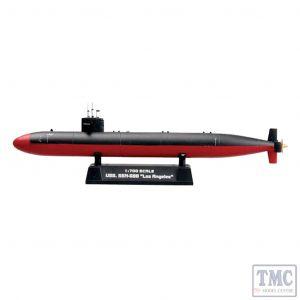 PKEA37305 Easy Model 1:700 Scale USS Los Angeles SSN-688
