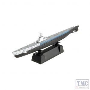 PKEA37309 Easy Model 1:700 Scale USS Gato SS-212 1944