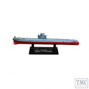 PKEA37322 Easy Model 1:700 Scale Chinese Naval Type 33 Class