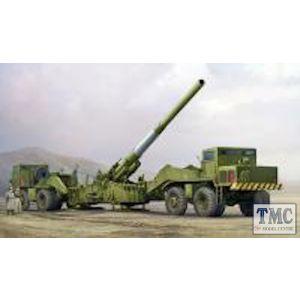 PKLK63522 I Love Kits 1:35 Scale M65 280mm Atomic Cannon 'Atomic Annie'