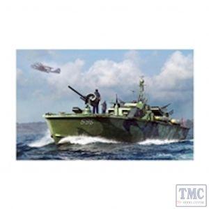 PKLK64801 I Love Kits 1:48 Scale US Navy ELCO 80' PT Boat Late (kit)