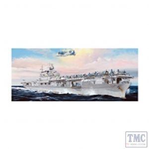 PKLK65302 I Love Kits 1:350 Scale USS Enterprise CV-6 (kit)