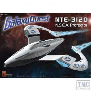 PKPG9004 Pegasus 1:1400 Scale Galaxy Quest N.S.E.A. Protector (kit)