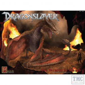 PKPG9021 Pegasus 1:32 Scale Dragonslayer 'Vermithrax Dragon' (kit)