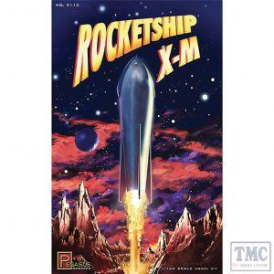 PKPG9112 Pegasus 1:144 Scale Rocketship X-M