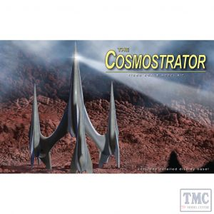 PKPG9114 Pegasus 1:350 Scale The Cosmostrator