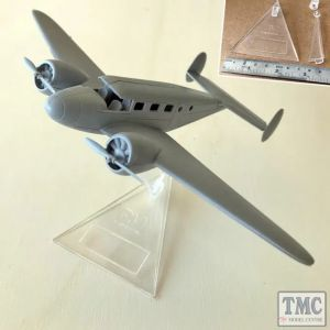 PKPM903 PM 1:72 Scale PM Large Airfield Card 150 x 200 x 0.75mm 1:72 scale