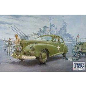 PKROD815 Roden 1:35 Scale 1941 Packard Clipper