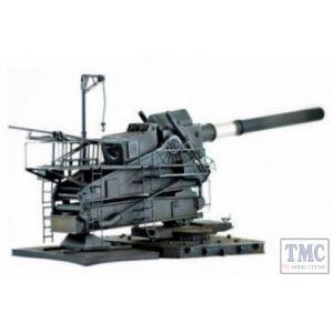 PKSA35002 Soar Art 1:35 Scale M1 WW11 German 35.5 cm Super Heavy Howitzer