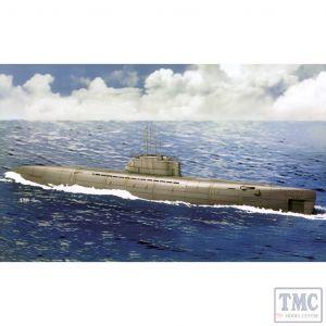 PKSE73501 AFV Club 1:350 Scale U-Boat Type XXI