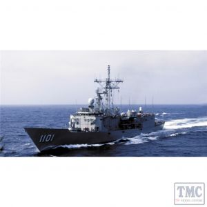 PKSE735S1 AFV Club 1:350 Scale Cheng Kung Class Frigate