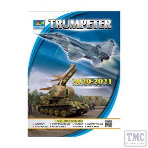 PKTM00020 Trumpeter  Trumpeter 2020/21 Catalogue