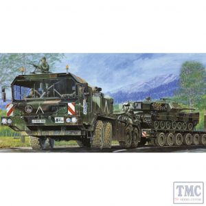 PKTM00203 Trumpeter 1:35 Scale Faun Panzer Transport