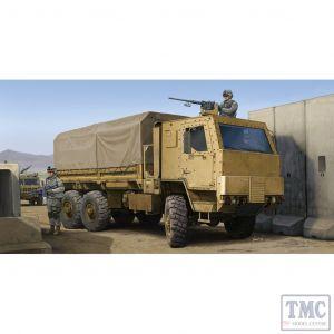 PKTM01008 Trumpeter 1:35 Scale M1083 MTV Armoured Cab