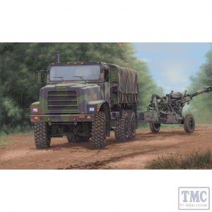 PKTM01011 Trumpeter 1:35 Scale MTVR Mk 23 Cargo Truck