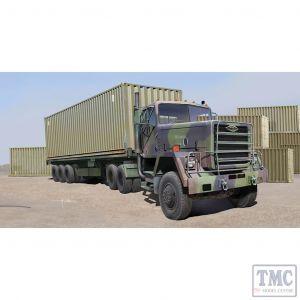 PKTM01015 Trumpeter 1:35 Scale M915 Truck