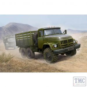 PKTM01031 Trumpeter 1:35 Scale Russian ZiL-131